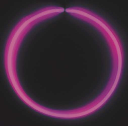 Pink Glow Necklace