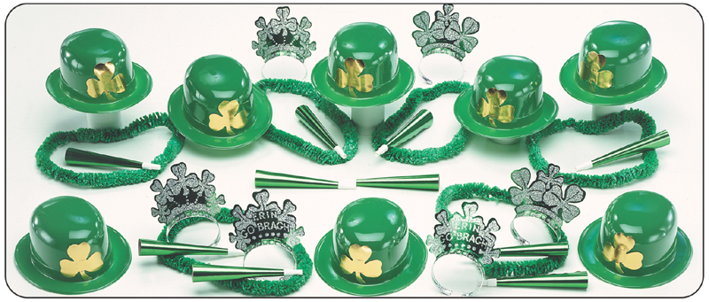 Shamrock Assortment for 50 People