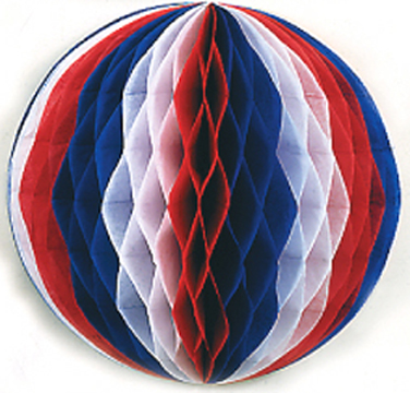 "14"" Honeycomb Tissue Ball"