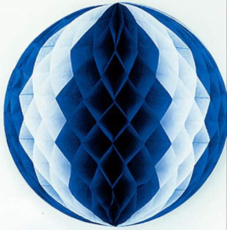 "19"" Honeycomb Ball"